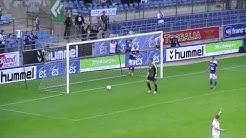 Grand Format de RC Strasbourg - FC Chaumont 2-0 (CFA2)