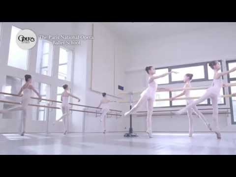The Paris National Opera Ballet School and airweave - The Sleep Secret for Aspiring Ballerinas