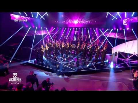 Ensemble de Cuivres / Victoires de la Musique 2015