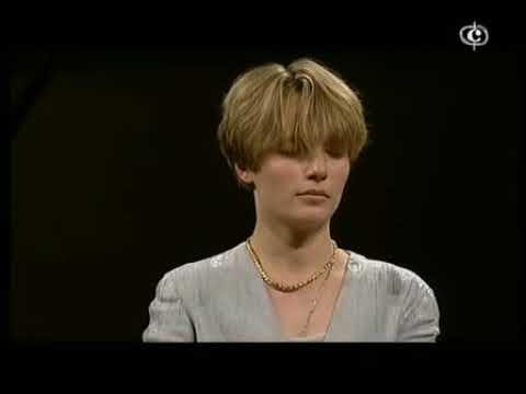 Helene Grimaud: Brahms Piano Sonata No 3 Op 5