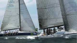 Report: ROLEX Farr 40 North Americans