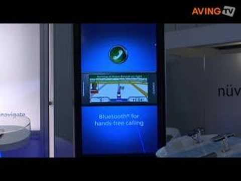 Garmin to show 3.5-inch touch screen Nuvifone