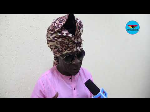 Ghana is missing out on genre variety in music - Kojo Antwi