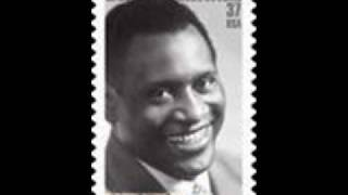 PAUL ROBESON-MEXICAN  LULLABY.wmv