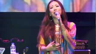 Orange Pekoe (Tomoko Nagashima - vocal & Kazuma Fujimoto - guitar) ...