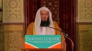 The Confused Muslim ~ Mufti Ismail Menk ~ Malaysia 2014!!