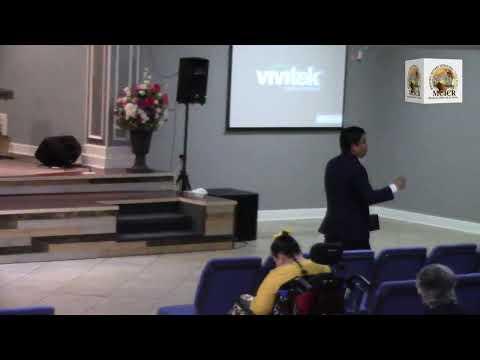 Transmisión En Directo De Iglesia Ciudad Refugio Houma