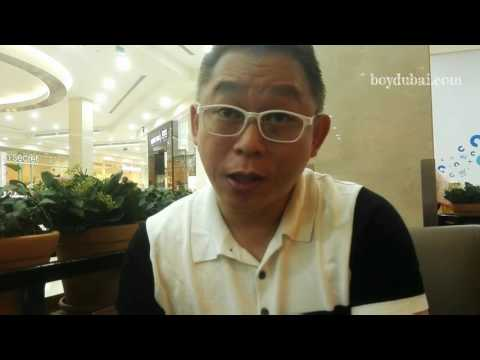 Chinkee Tan talks about the saving and spending habits of many OFWs
