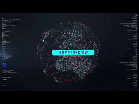 Introducing KryptosCoin | Connecting The World with Lending 2.0
