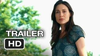 Amazing Racer DVD Release TRAILER (2013) - Claire Forlani, Eric Roberts Movie HD