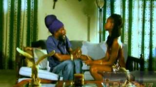 Sizzla - You Make My Day [OFFICIAL VIDEO]