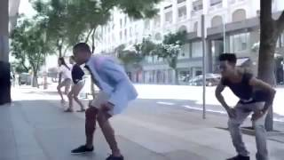 Танцующие люди очень смешное видео