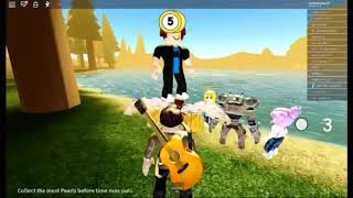 Game play summer camps roblox