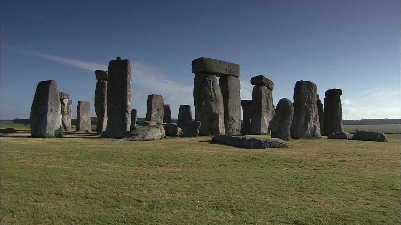 The Mystery Of Stonehenge Youtube