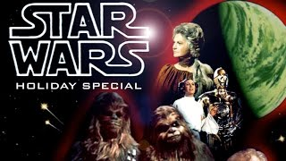 The Star Wars Holiday Special (1979 full movie - Best Resolution)