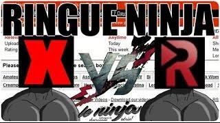 xvideos x redtube ringue ninja