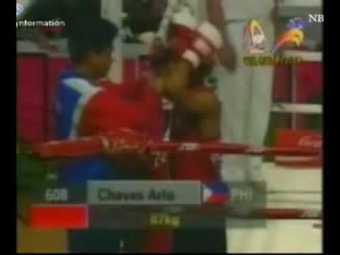Southeast Asian Games // History (2-3)