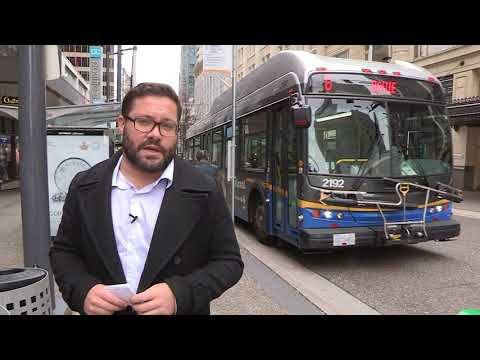 Translink's Compass Card Losing Its Way