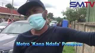 Kana Ndafa Hit Maker Producer Metro Talks About Soul Jah Love's Hit Single Emotional Lyrics