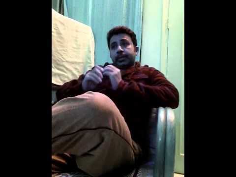 Testimonial by Bollywood actor PANKAJ JHA