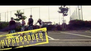 Bispo - Vive o Hoje feat. Enoque e DJ X-Acto (Prod. Intakto) [Video Oficial]