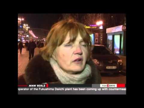 Truce collapses in Ukraine   Latest news from Kiev, Ukraine