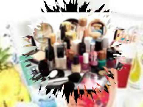 cosmetics & beauty products franchise