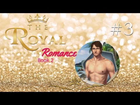 The Royal Romance Book 2 Chapter 3 - Drake as Love Interest