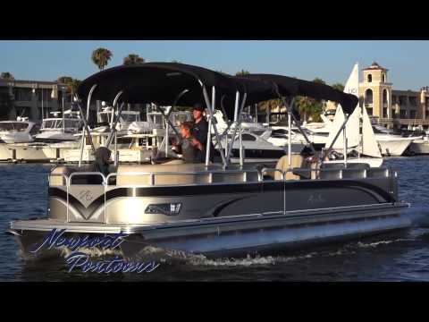 Newport Beach Boat Rentals At Newport Pontoons Rentals