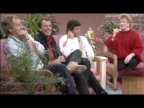 The Golden Boys: Fabian, Frankie Avalon and Bobby Rydell