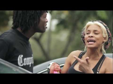 Steven Jo - I Hate Baby Mama [User Submitted]