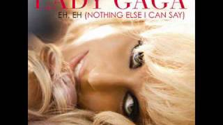 lady gaga Hey Hey (Nothing Else I Can Say) remix