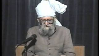 Urdu Dars Malfoozat #700, So Said Hazrat Mirza Ghulam Ahmad Qadiani(as), Islam Ahmadiyya