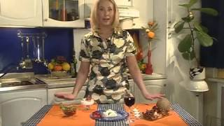 Помпадур. Любовная кулинария. Феникс Кино. Кулинария и рецепты