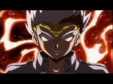 Beyblade: Metal Fury『AMV』- Monster [HD] thumbnail