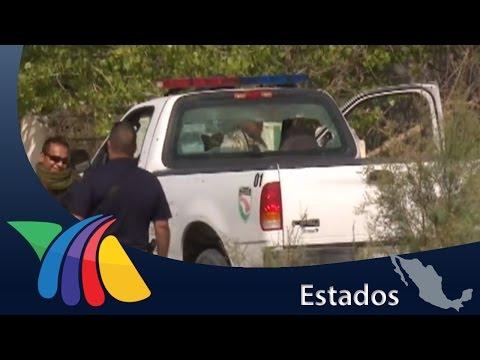 Asesinan al único policía de Guadalupe, Chihuahua | Noticias de Ciudad Juárez