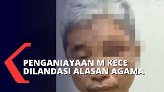 DPR Minta Bareskrim Polri Bersikap Profesional dan Usut Tuntas Kasus Penganiayaan Muhammad Kece
