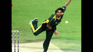 De Ghuma Ke - ICC  World Cup 2011 Official Theme Song With  Pakistan, Boom Boom Afridi