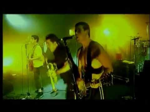 Manu Chao Radio Bemba Sound System ♪ Live 60'♫