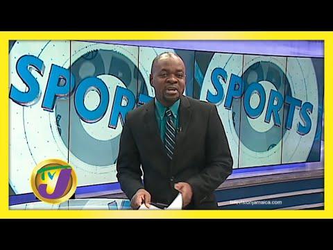 TVJ Sports News: Headlines - September 29 2020