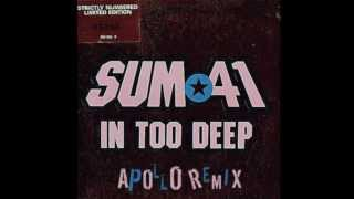 In Too Deep (Apollo Remix) - Sum 41  (Free Download)