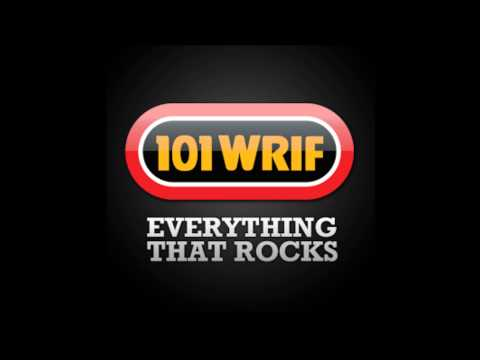 """101.1 WRIF Dave And Chuck """"Andy Mocking Ken"""""""