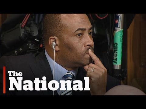 Don Meredith Kicked From Conservative Caucus over Teen Affair Allegations