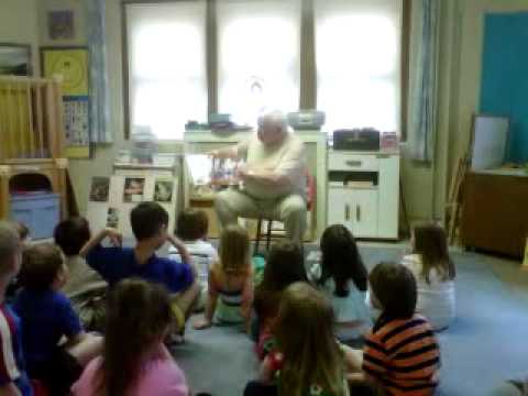 Indiana County Pennsylvania Presents the 2010 PA One Book reading of What a Treasure!