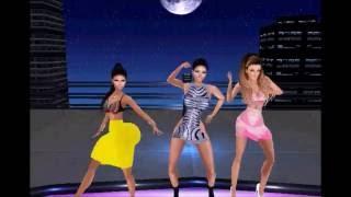 Jessie J , Ariana Grande , Nicki Mi...