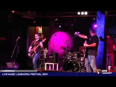 LAEDERBRAUN - LIVE MUSIC LOMBARDIA FESTIVAL