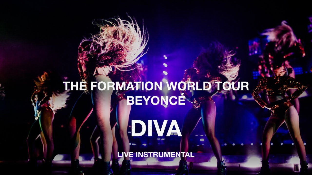 beyonce i am world tour diva - photo #19