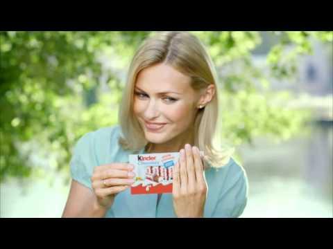 реклама шоколада где танцуют грудастая