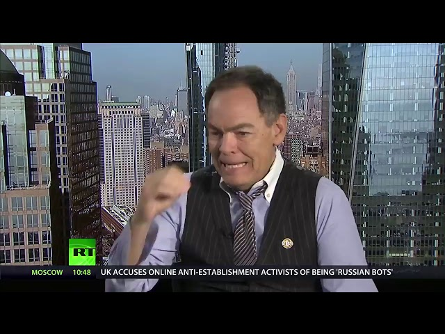 Max Keiser is the biggest fan of BitMEX Research