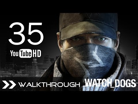 Watch Dogs  This Is The Final Mission